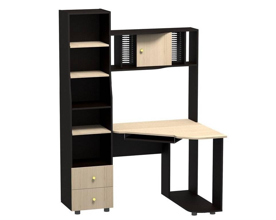 Стол компьютерный Персона 6 купить в Нефтеюганске по низкой цене